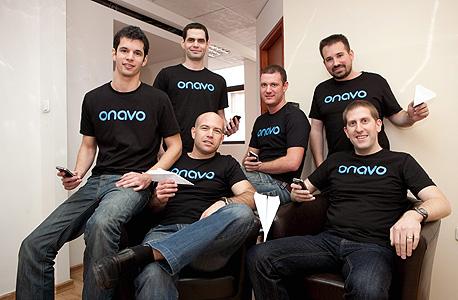 פייסבוק רוכשת את אונאבו תמורת 150-200 מיליון דולר