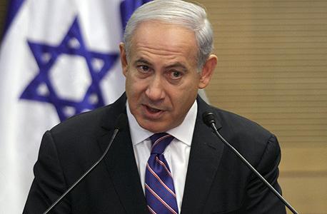 בנימין נתניהו, ראש ממשלת ישראל. לא הוריד את יוקר המחייה