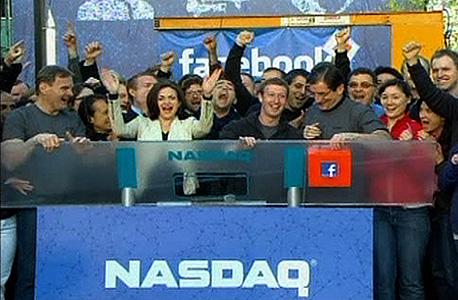 בכירי פייסבוק בהנפקת החברה. מה לא סיפרו למשקיעים?
