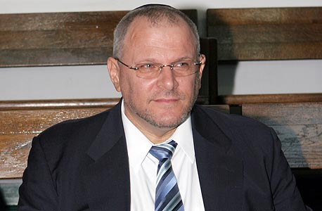 """ביהמ""""ש הכריע: הקרקע של דודי אפל בגבעת שמואל תימכר תמורת 235 מיליון שקל"""