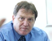 רוני קוברובסקי, נשיא החברה המרכזית למשקאות קלים
