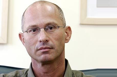 """סגן ומ""""מ ראש העיר תל אביב, דורון ספיר. """"לה גוארדיה יהפוך מציר לרחוב"""""""