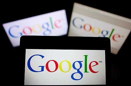 גוגל עוברת את רמת ה-800 דולר למניה - לראשונה בהיסטוריה
