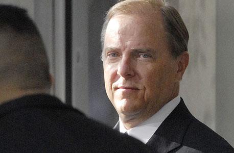 """ג'ף סקילינג, לשעבר מנכ""""ל אנרון, שהיתה אחראית לאחת ההונאות הגדולות בהיסטוריה"""
