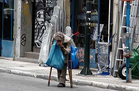 אל עריאן: הכרעה בבחירות ביוון לא תסיים באופן מיידי את המשבר