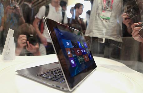 גרטנר: מכירות ה-PC ברבעון האחרון - החלשות מאז 2008