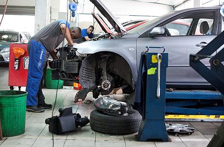 מכונאי טוב שפותח מוסך צריך לזכור שהאחריות הבסיסית שלו היא לדאוג לרמה המקצועית במוסך