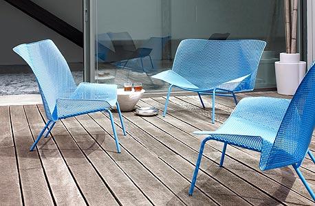כיסא Grillage של המותג Ligne Roset