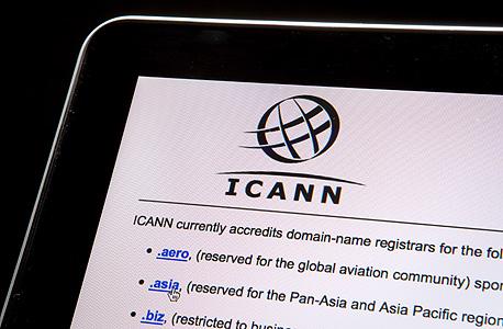 ICANN. בינתיים, נשארת השליטה בידיים אמריקאיות