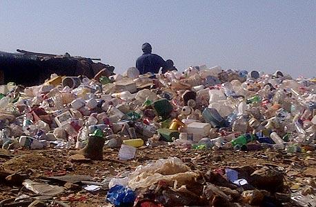 יום שחור למשטרה הירוקה: חברת איסוף פסולת זוכתה מ-400 אישומים