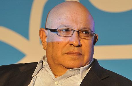 ראש המוסד לשעבר, מאיר דגן. תמך בתביעה