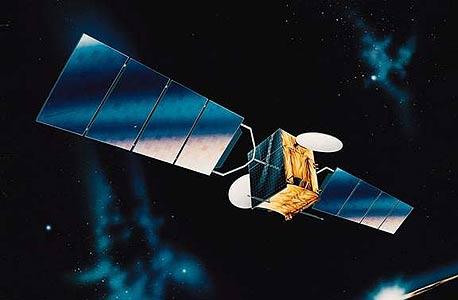 לוויין עמוס 6 של חלל תקשורת