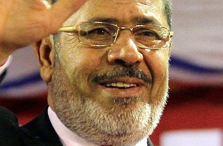 צרות למורסי? התנגדות בקונגרס לסיוע למצרים