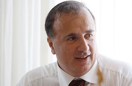 גבריאל מירילשוילי