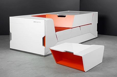 רהיטים מודולרים