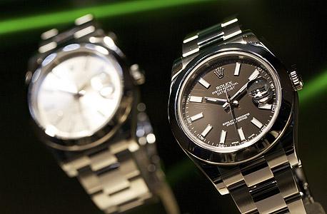שעוני רולקס