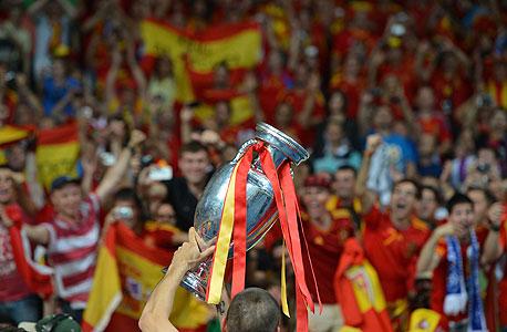 מה הנוסחה של ספרד?