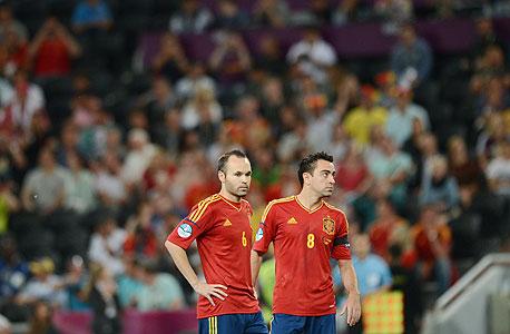 ספרד צריכה השתלת לב חדש