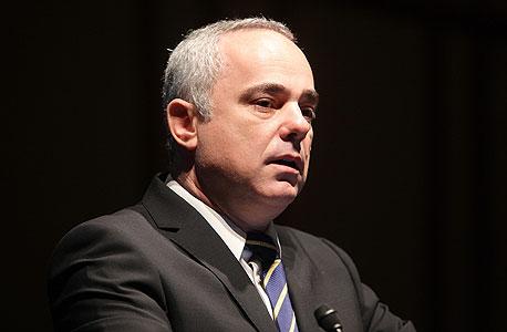 אופטימיות כוזבת: ישראל של שטייניץ צומחת ופורחת