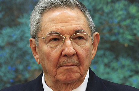 ראול קסטרו. קיצץ בחינוך ובשירותים הסוציאליים, צילום: בלומברג