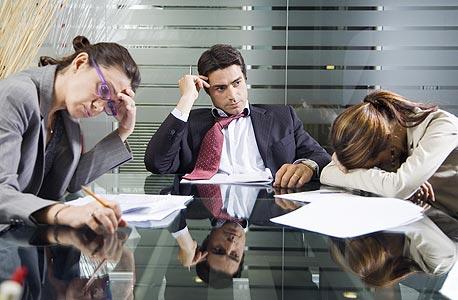 איך תדאגו שהעובדים שלכם יהיו מרוצים?