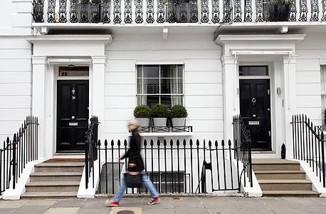 השיטה האנגלית לרכוש דירה גם כשמתנפחת בועה