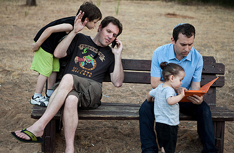 11%+ השינוי בהיקף הגלישה מטלפונים סלולריים בישראל, בחצי השנה האחרונה