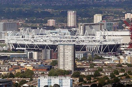 ווסטהאם תשחק באצטדיון האולימפי 99 שנה לפחות
