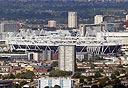 האצטדיון האולימפי. ישופץ, צילום: אם סי טי