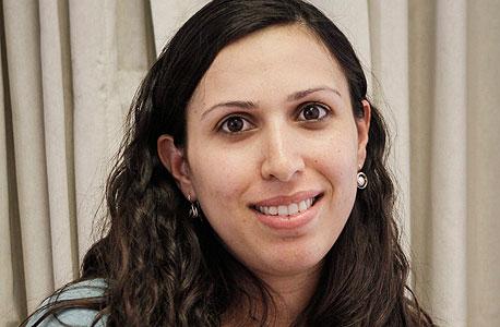 שרונה פלדמן, סגנית המפקחת על הביטוח במשרד האוצר
