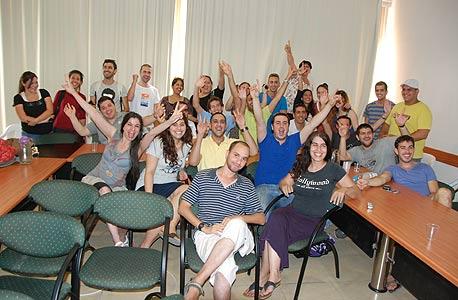 המרכז האקדמי דן יתמזג לתוך המרכז ללימודים אקדמיים באור יהודה