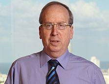צבי סטפק, מנהל ההשקעות הראשי במיטב, צילום: אוראל כהן