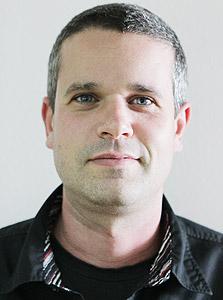 עמית גרינר, ממייסדי פרומודיטי