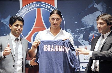 פריז סן ז'רמן תוציא לפחות 8.47 מיליון יורו בחודש על שכר שחקנים