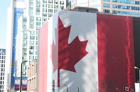 האם קנדה תכופף את גוגל?