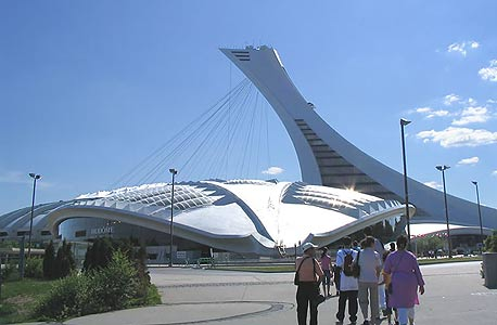 מונטריאול, קנדה (1976) - כישלון, צילום: cc by RedAndr