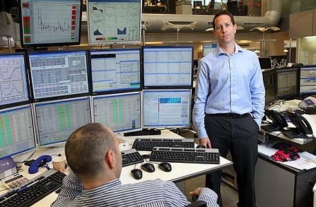 מצביא רענן מגדל שוקי הון מוסף השקעות, צילום: עמית שעל