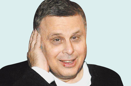דיוויד פדרמן