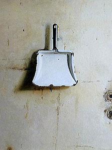 """""""יעה"""", עבודה בתהליך, שמן על עץ, 81x69 ס""""מ, עבודה של ערן רשף"""