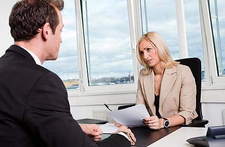 הוסיפו לסדר היום פגישות קבועות עם העובדים (אילוסטרציה), צילום: שאטרסטוק