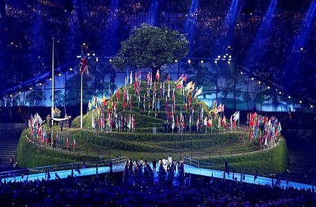 המבורג - מועמדת גרמניה לאירוח אולימפיאדת 2024