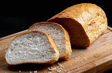 לחם אחיד, צילום: טל שחר