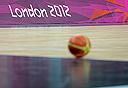 כדורסל אולימפי בלונדון. מגנים על NBC , צילום: גטי אימג'