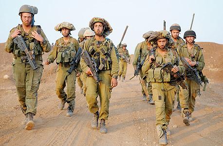 אחד האתגרים שחיילים צריכים להתמודד איתו הוא ניהול המשכורת המצומצמת