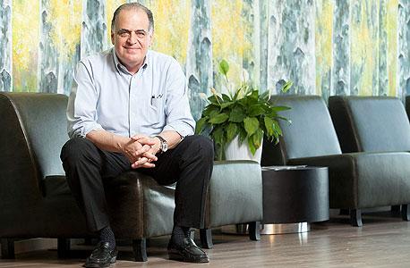 אבי ברנמילר , צילום: אוראל כהן