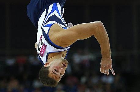 הספורטאים האולימפיים הישראלים יקבלו בונוס - 274.5 אלף שקל