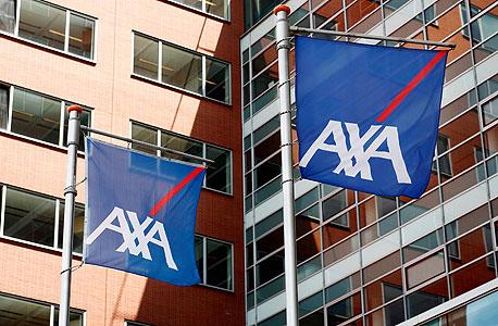מטה AXA בצרפת