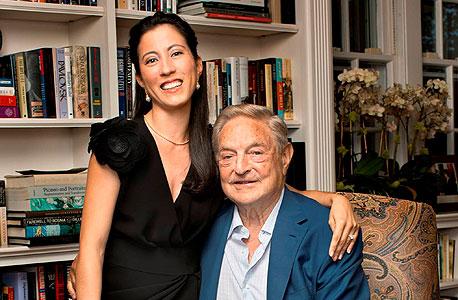 מברין ועד סורוס: מיליארדרים שנהפכו למתגרשים סדרתיים