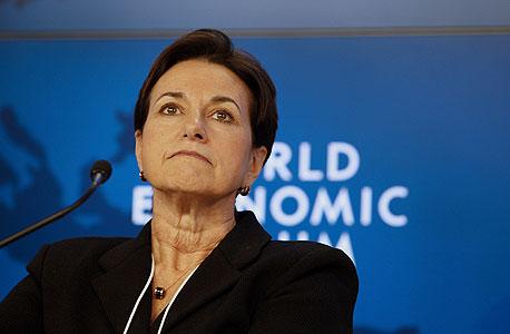 פטרישיה וורץ