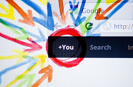 """המעגלים החברתיים של גוגל פלוס. """"בעיניי איכות השיחה הרבה יותר מעמיקה מאשר בפייסבוק"""""""